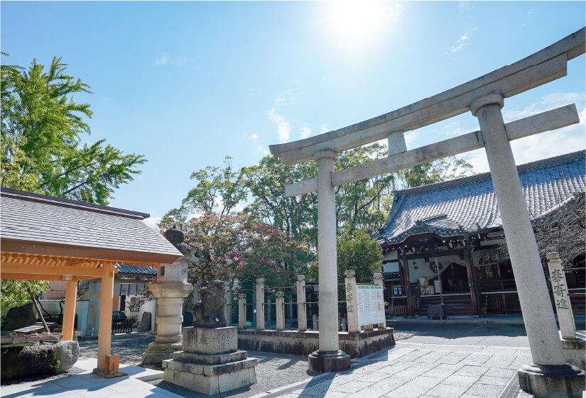 桑名宗社(春日神社)